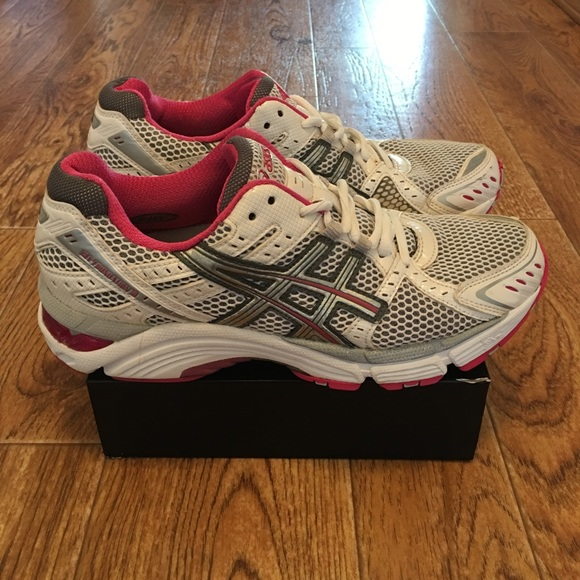 Asics Gel Foundation 10 Women's Running Shoes